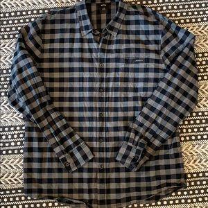 Mens Oakley Shirt